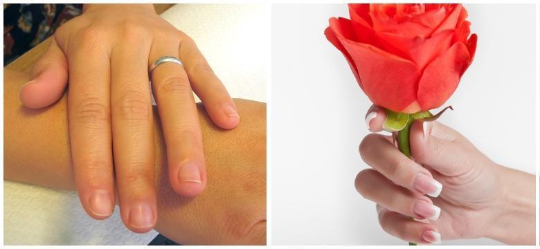 Cum scapi de un obicei daunator: rosul unghiilor