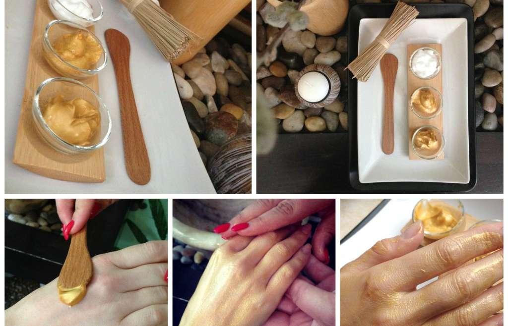 Gold Spa Treatment – cel mai pretios mod de ingrijire a mainilor