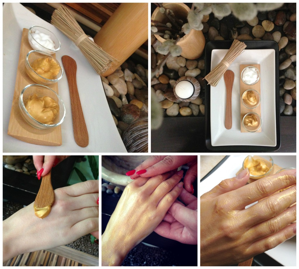 Gold Spa Treatment – cel mai pretios mod de ingrijire a mainilor