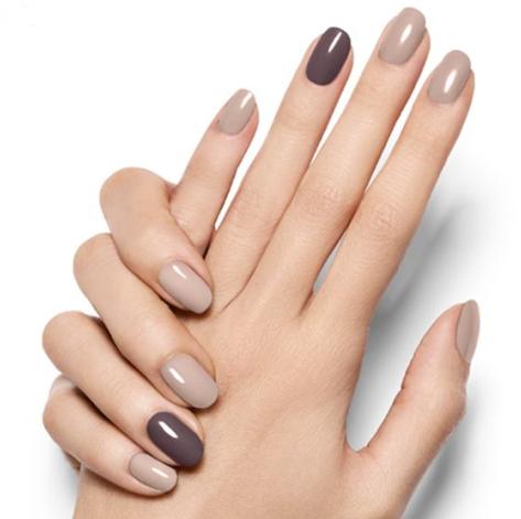 Cum alegi culoarea potrivita a lacului de unghii in functie de tonul pielii tale?