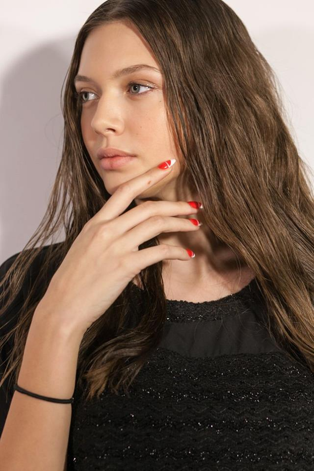 Seminar Beauty Trends @Make-up Fest 2015