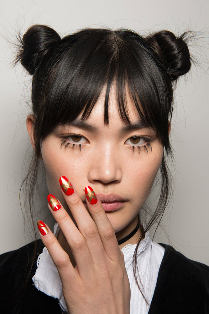 Fall Nail Trends 2017