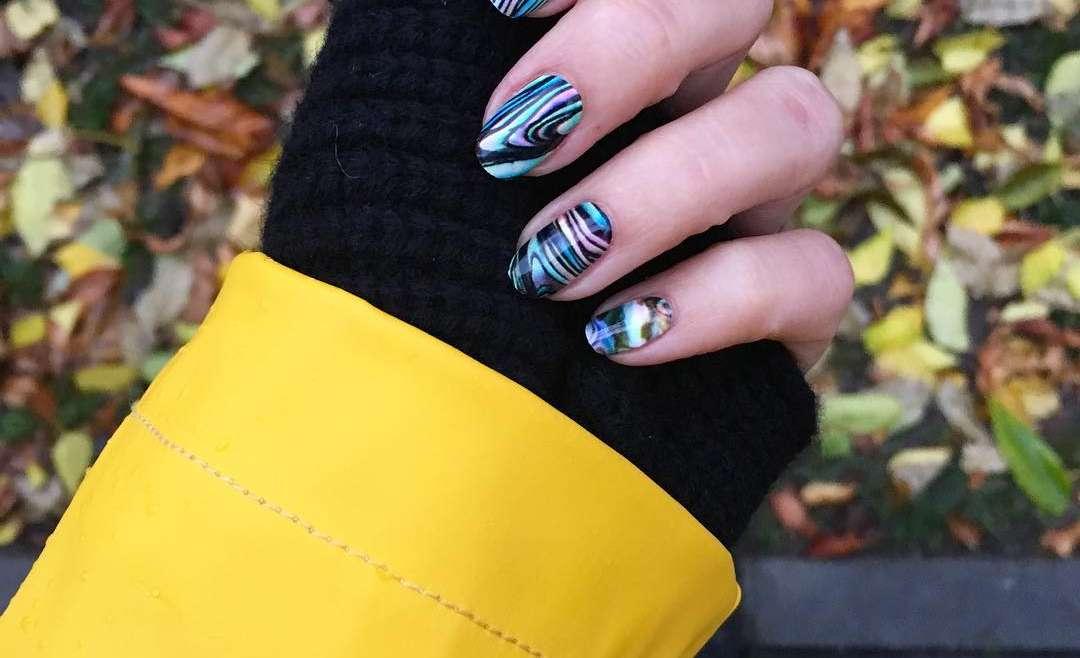 Nail Wraps – posibilitati nelimitate de design pentru unghiile tale